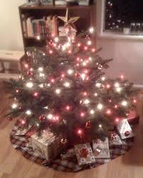 beckism com our first christmas tree