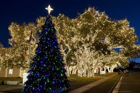 holiday light displays near me light up your holiday journey with christmas light displays texas