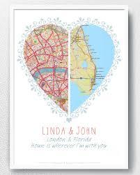 Palm Bay Florida Map 2 Namen 2 Orte Städte Poster Memoarte Galerie Im Wandel