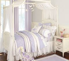 canopy bed kids interiors design