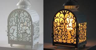 Gottgora Lantern To Electric Lamp Ikea Hackers Ikea Hackers