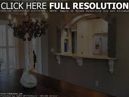 pass through from kitchen to dining room home design ideas
