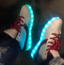 soulja boy light up shoes soulja boy s new line of ridiculous sneakers complex