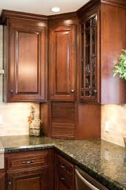 top corner kitchen cabinet ideas top corner kitchen cabinet