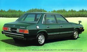 subaru leone coupe subaru leone ab 1979 sedan ab japanclassic