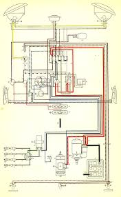 1959 bus wiring diagram thegoldenbug com