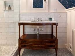 unique bathroom vanity ideas vida design