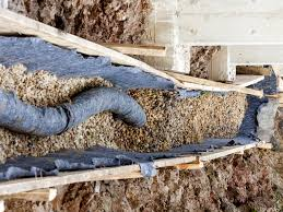 yard drainage common problems and solutions