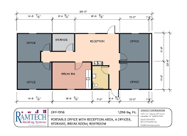 building floor plan software free download building floor plans fearsome portable office with reception and