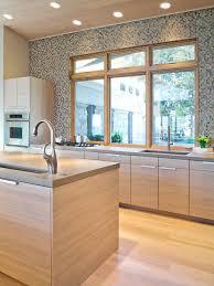 Kitchen Wall Backsplash Ideas Contemporary Design Kitchen Wall Backsplash Well Suited Tile