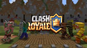 fnaf vs mobs clash royale challenge monster five nights