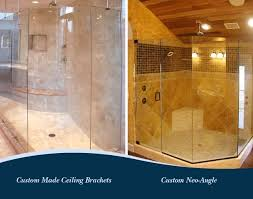 The Shower Door The Shower Door Source Frameless Shower Enclosures