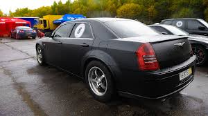 chrysler 300c srt chrysler 300c srt 8 7 0l custom supercharged