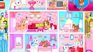 Winter House Decoration Game - barbie wedding room decoration games what is the code for the