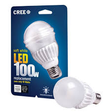 Cree Dimmable Led Light Bulbs by Finally A Pleasing Led Bulb Our Lighting Strategy Improvised Life