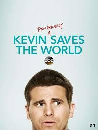 Seeking 1 Vostfr Kevin Probably Saves The World Saison 1 Vostfr Episode 1 Serie