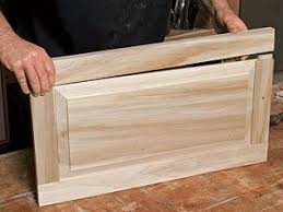 build your own shaker cabinet doors making raised panel doors on a tablesaw a veteran cabinetmaker