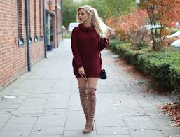 100 country style dresses to wear with boots what to wear