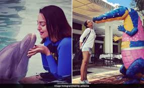 the adventures of sonakshi sinha 5 posts from