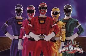 Turbo Power Rangers 2 - power rangers union re thinking power rangers turbo