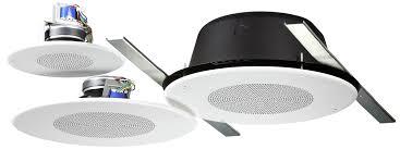 Infinity Ceiling Speakers by Jbl Infocomm Commercialseries