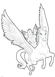 coloring pages of unicorns and fairies cute fairy coloring pages baby fairy coloring pages unicorn coloring