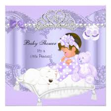 lavender baby shower lavender baby shower invitations announcements zazzle