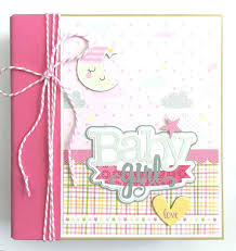 baby girl scrapbook album baby girl scrapbook album page ideas kit australia citygates co