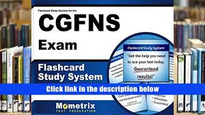 free download flashcard study system for the cgfns exam cgfns