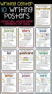 Preschool Writing Paper Template Best 20 Writing Station Ideas On Pinterest Writing Center
