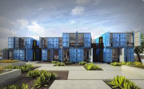 shipping container apartments plans crustpizza decor shipping