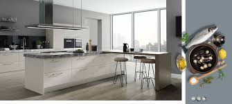 kitchen collection uk made to measure light grey super matt kitchens on trend