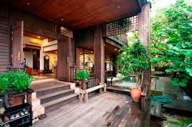 Modern Home Design Malaysia Modern Kampung House Traditional House Pinterest Modern