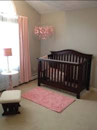 Pink And Brown Nursery Wall Decor The 32 Best Images About Nursery On Pinterest Butterfly Wall
