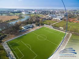 Bad Oeynhausen Veranstaltungen Traum Panorama Brillante Luftaufnahmen In Bad Oeynhausen