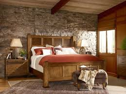 Best RUSTIC Images On Pinterest Architecture Live And Stone - Antique bedroom design