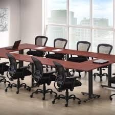 Quorum Conference Table Quorum By Lacasse Cheyenne Office Furniture