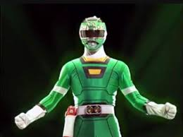 image turbo green ranger jpg rangerwiki fandom powered wikia