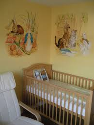 rabbit nursery the best rabbit nursery wall