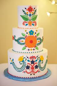 suzanne u0026 andreas fiesta wedding u2014 wedding cakes and custom baked