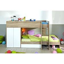 chambre studio conforama lit superpose conforama blanc affordable lit superpos escalier