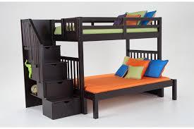 Desk Converts To Bed Bunk Beds Kids Furniture Bob U0027s Discount Furniture