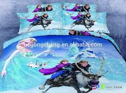 Frozen Comforter Queen Frozen Anna Elsa Bedding Sets Frozen Anna Elsa Bedding Sets