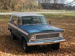jeep wagoneer lifted jeep parts official blog of xtremeterrain com jeep parts