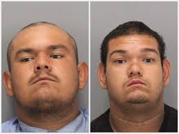 San Jose Ca Crime Map by San Jose Brothers Arrested In String Of East Side Street Vendor