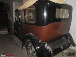 renault pakistan cars of hh nawab sadiq m abbasi v of bahawalpur pakistan team bhp