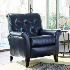 thorne high leg recliner