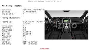 porsche cayenne specification porsche cayenne s hybrid suv 2014 photo gallery