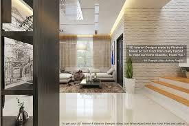 3d Interior Pixelent 3d Designing Online Service Office Kerala Home