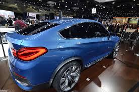 bmw x4 car la auto 2013 bmw x4